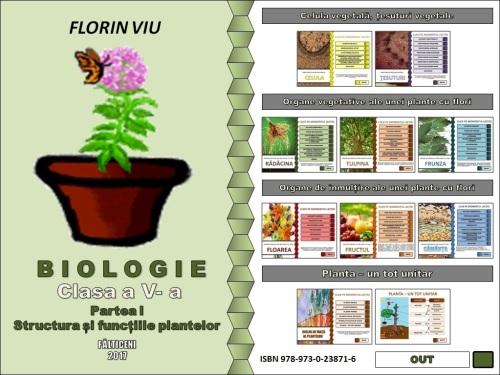 BIOLOGIE 5 PT1