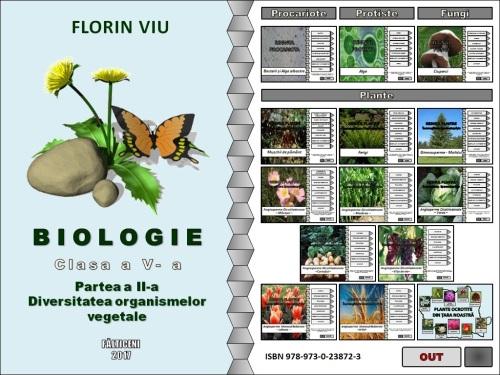 BIOLOGIE 5 PT2