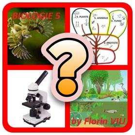 logo joc BIOLOGIE 5