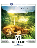 Biologie 6 - EDP-Colectiv autori