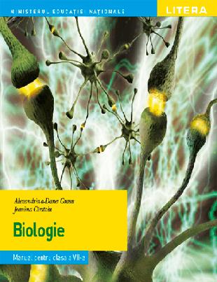 Biologie 7 - Litera